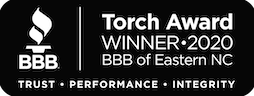 BBB Torch Award Winner 2020 1
