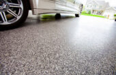 Residential Concrete Floor Coatings