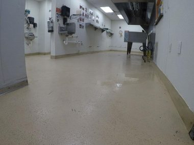 Commercial Concrete Floors: 5 Signs of Trouble and What to Do about It