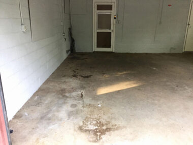 7 Signs Moisture Intrusion May Be Damaging Your Concrete Flooring