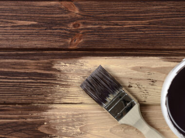 Deck Staining: Should You Use Translucent or Solid Deck Stains?