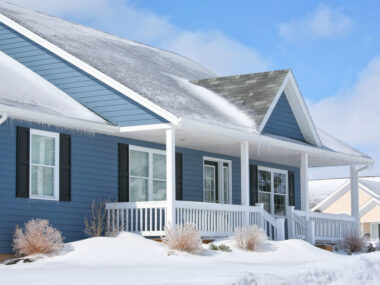 Has Winter Weather Damaged Your Paint Job?
