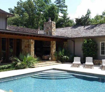 Huffman Residence