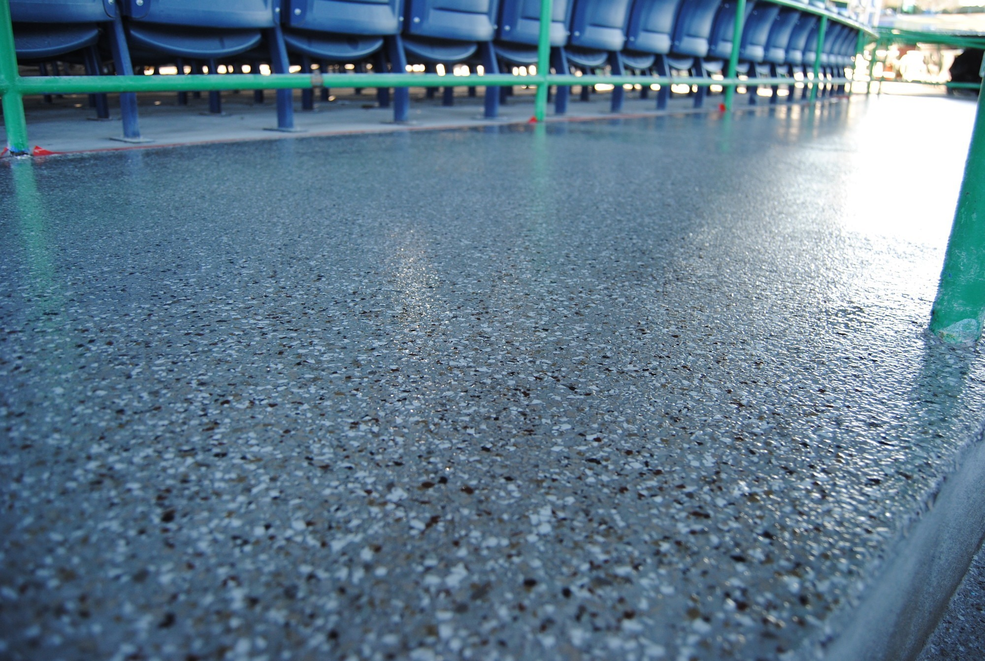 Floor Sealing New Technologies And