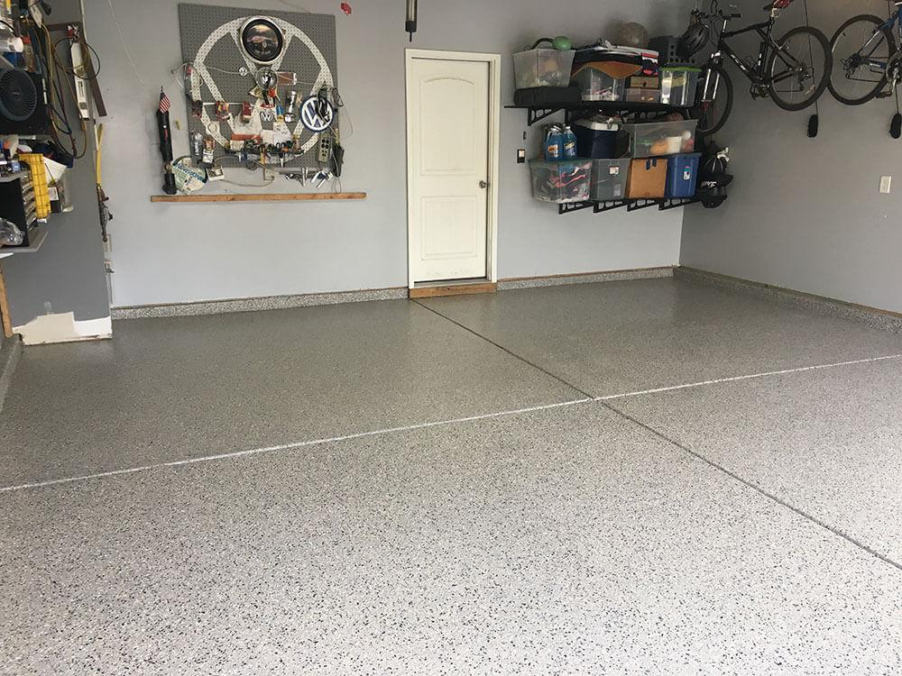 Garage Floor Sealing Companies Questions To Ask When Selecting A