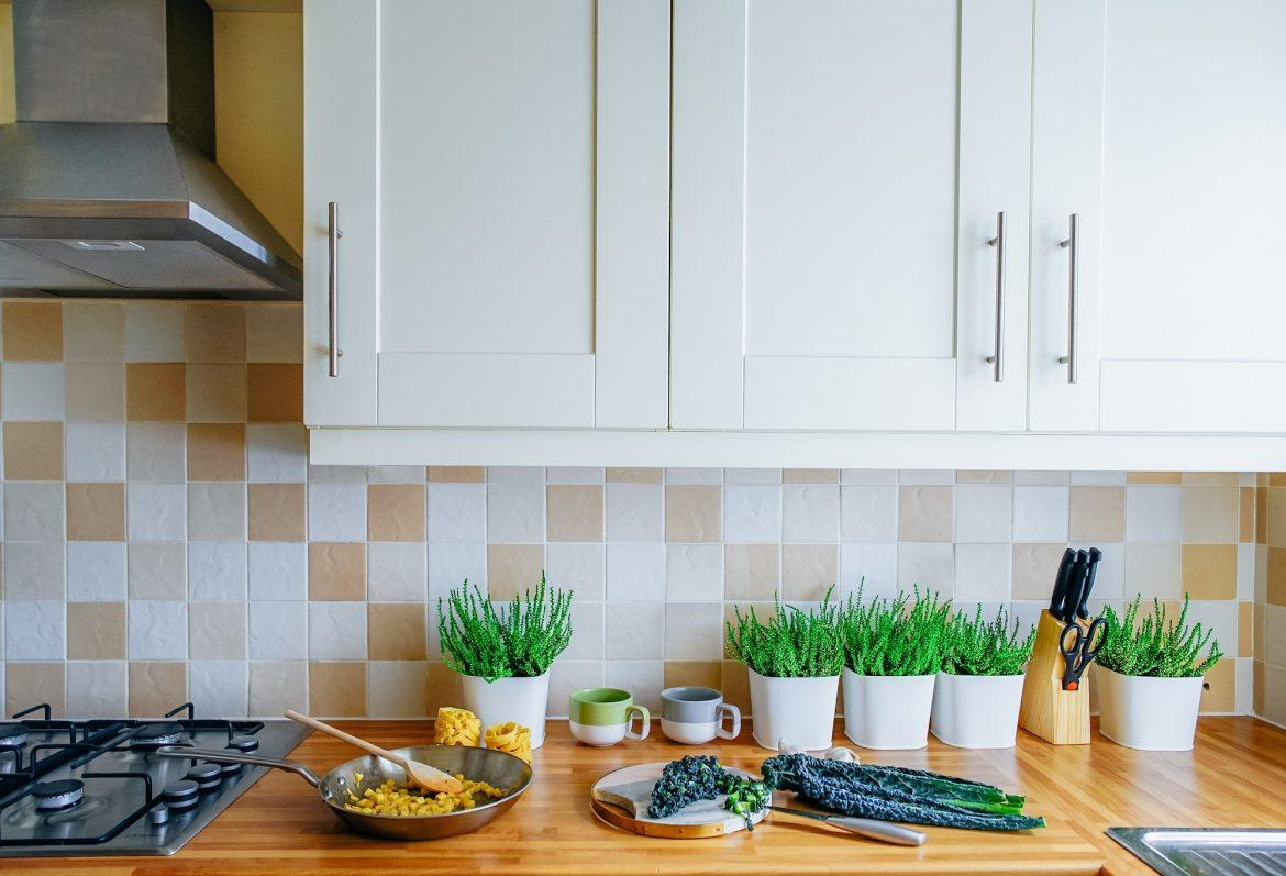 How To Update Your Kitchen Cabinets Without Replacing Them